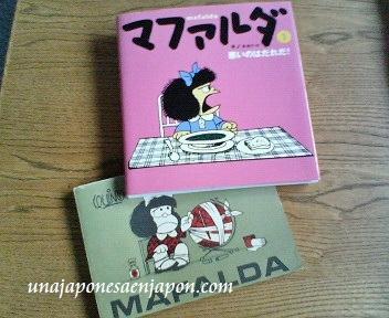 mafalda en japones japon unajaponesaenjapon.com
