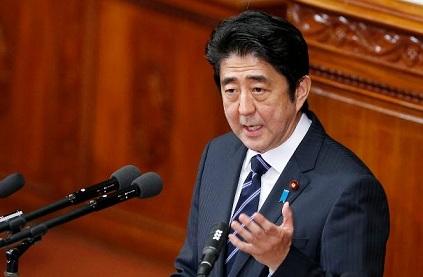 abe shinzo primer ministro japones japon unajaponesaenjapon.com