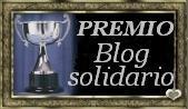 premio blog solidario unajaponesaenjapon.com
