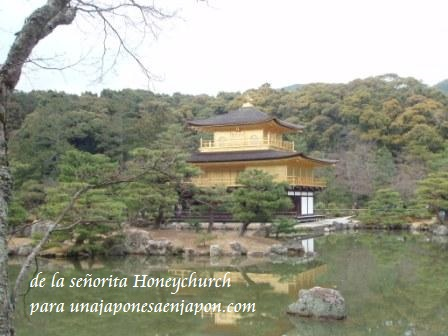 pabellon dorado kyoto japon senorita honeychurch unajaponesaenjapon.com
