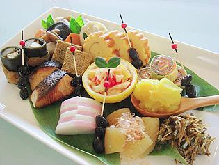 anio nuevo en japon comida de anio nuevo osechi unajaponesaenjapon.com