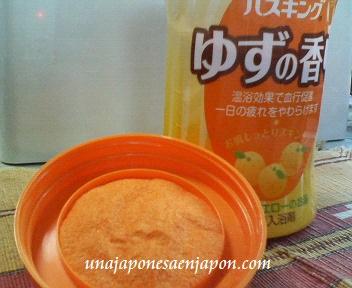 la noche mas larga del anio ofuro yuzu japon2 unajaponesaenjapon.com