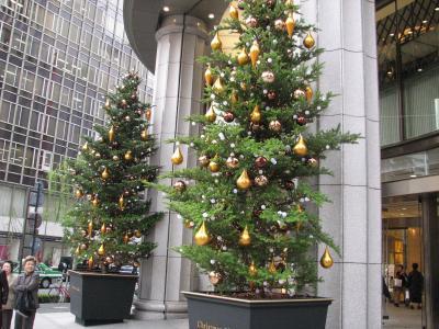 navidad en japon unajaponesaenjapon.com