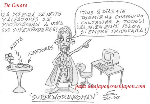 nora superwoman gotaro unajaponesaenjapon.com