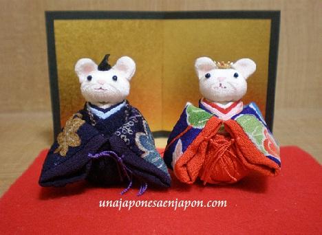 anio del raton doce animales japon unajaponesaenjapon.com