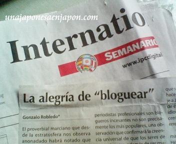articulo la alegria de bloguear1 unajaponesaenjapon.com