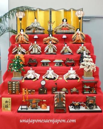 festival de las munecas hina matsuri japon unajaponesaenjapon.com