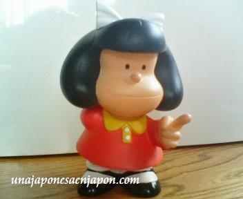 mafalda regalo unajaponesaenjapon.com