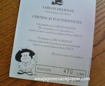 mafalda regalo1 unajaponesaenjapon.com