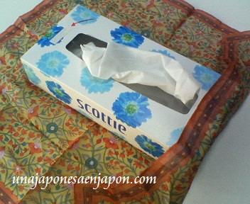 manualidades panuelo2 unajaponesaenjapon.com