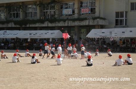 undokai festival de los deportes japon unajaponesaenjapon.com