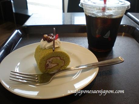 cafeteria japon unajaponesaenjapon.com