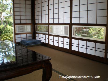 Casa tradicional japonesa nihon no - Casa tradicional japonesa ...