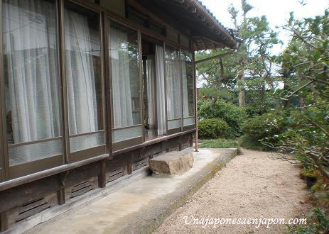 Casa tradicional japonesa nihon no - Casas japonesas tradicionales ...