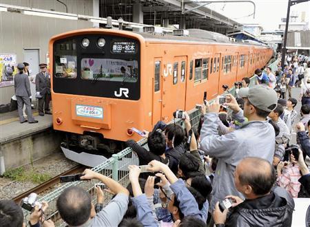 Manoseadas En Los Trenes A Colegialas Japonesas