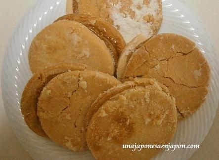 unas galletas de jengibre Lebkuchen , también llamadas galletitas de ...