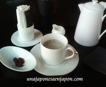 bulgari cafe