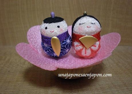 festival de las muñecas - japon - hina matsuri