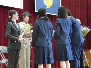 despedida profesores escuela japon 3