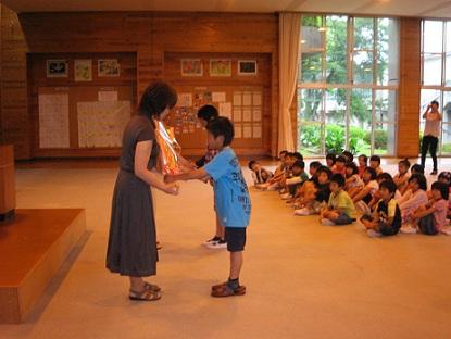 despedida profesores escuela japon 4