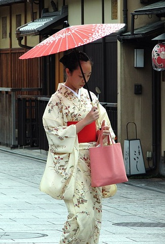 kimono-japon
