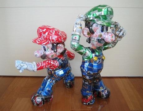 arte latas de bebidas japon 16