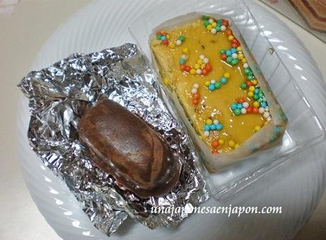 dulces tipicos de peru