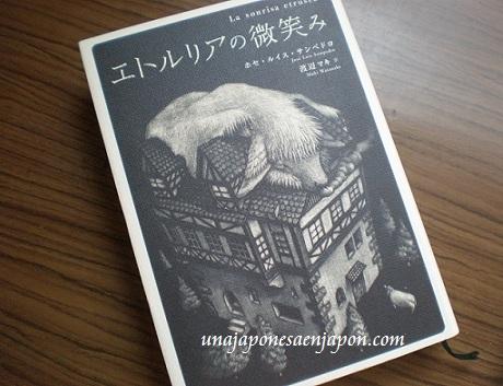 la sonrisa etrusca en japones jose luis sampedro espana