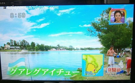 argentina gualeguaychu una japonesa en japon
