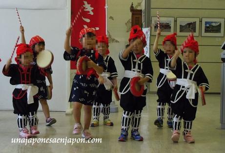 dia del niño japon 5 de mayo kodomo no hi 1