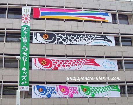 dia del niño japon 5 de mayo kodomo no hi 2