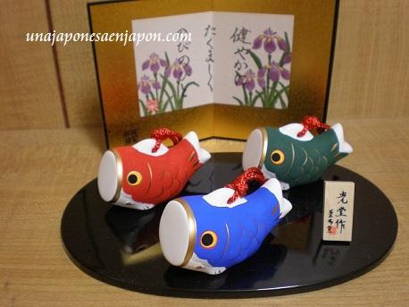 dia del niño japon 5 de mayo kodomo no hi