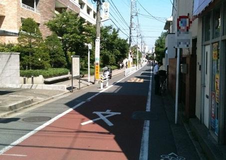 señal de transito escuela japon4 unajponesaenjapon.com