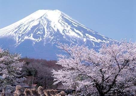 fuji san monte fuji 富士山 japon unesco 1