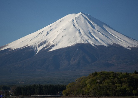 fuji san monte fuji 富士山 japon unesco 2