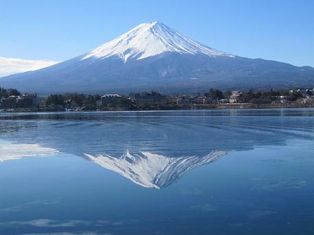 fuji san monte fuji 富士山 japon unesco