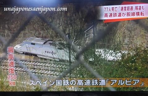 accidente de tren santiago de compostela galicia espana 3