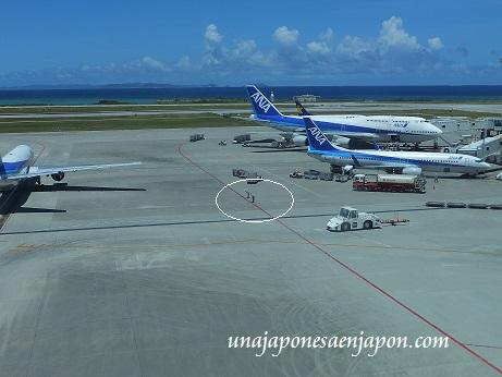 aeropuerto de naha okinawa japon 17