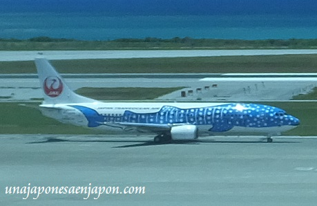 aeropuerto de naha okinawa japon 19