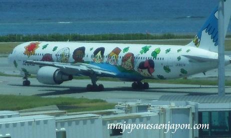 aeropuerto de naha okinawa japon 20