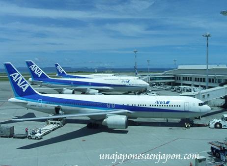 aeropuerto de naha okinawa japon 5