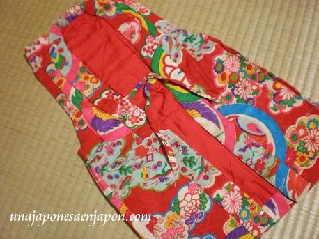 kimono de nora japon japonesa