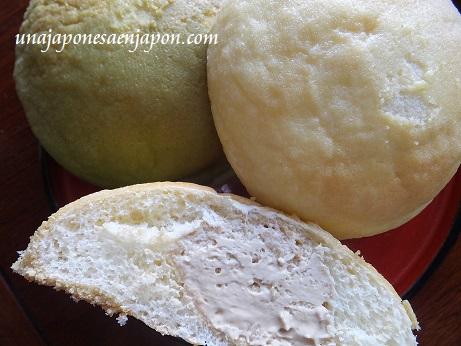 melon pan de verano japon 1
