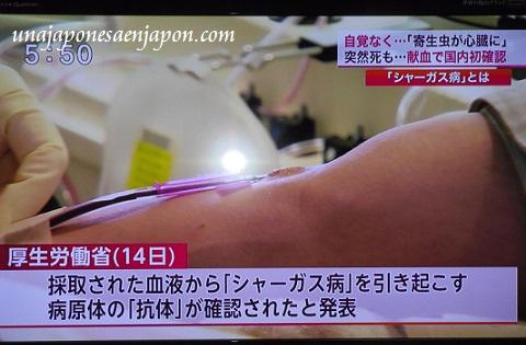 enfermedad de chagas en japon 1