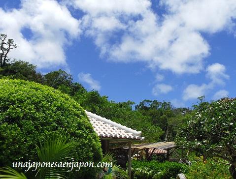 nubes de verano naha okinawa japon 1