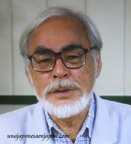 ghibli hayao miyazaki anime manga japon