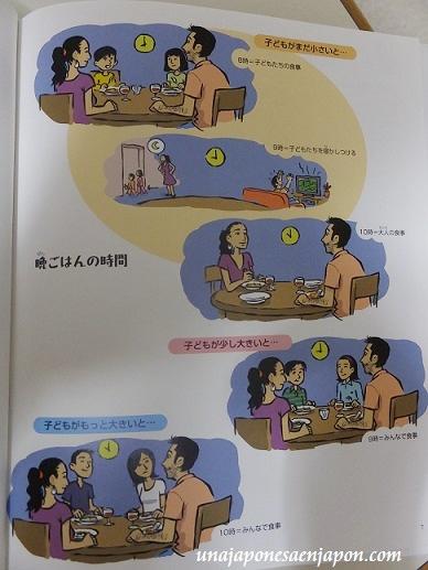 comida españa libro japon japones 3