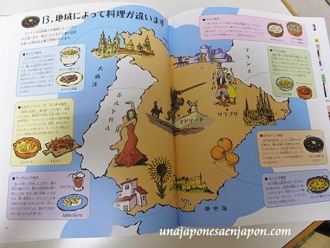comida españa libro japon japones 4