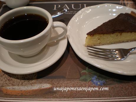 cafe paul yotsuya tokyo japon jardin japones