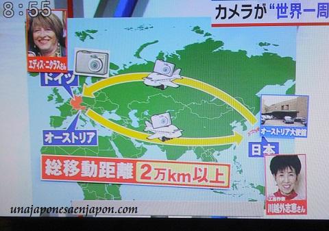 camara digital perdida devuelta a su dueña alemania japon 2